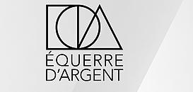ÉQUERRE D'ARGENT 2021