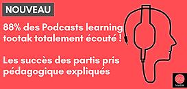Formation 2022 : 3 avantages clés à intégrer le podcast learning ?
