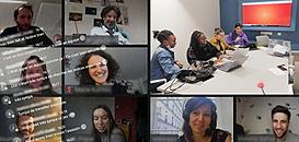 QVT, collaboration à distance : Le team building digital, un outil pour fédérer vos équipes
