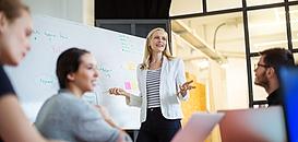 Faire face aux nouveaux défis de la communication client