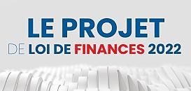 Le projet de loi de finances pour 2022 présenté par la Rédaction fiscale des Editions Francis Lefebvre
