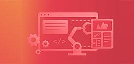 Le low code pour réunir (enfin !) DSI et métiers autour d'applications alliant accessibilité et intégrité