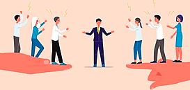 Harcèlement sexuel, sexisme en entreprise : la médiation peut-elle être une opportunité pour les salarié.e.s ?