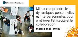Mieux comprendre les dynamiques personnelles et interpersonnelles pour améliorer l'efficacité et la collaboration.