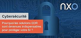 EDR (Endpoint Detection & Responses), pourquoi un tel engouement ? Quelle différence avec votre solution antimalware ?