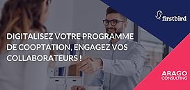 Digitalisez votre programme de cooptation, engagez vos collaborateurs !